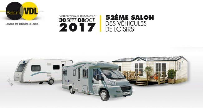 Salon VDL 2017 du Bourget
