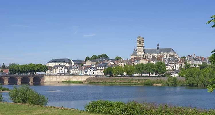 Balade autour de Nevers