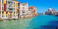 Voyage vers Venise en passant par la Suisse