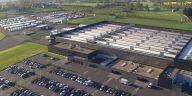 Visite de l'usine Rapido 2020