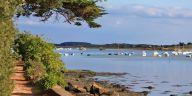 Découverte du Golfe du Morbihan