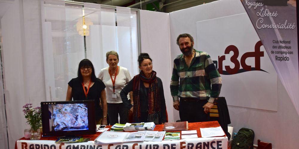 Salon VDL du Bourget 2016