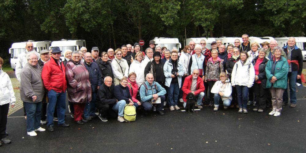 Assemblée Générale du Rapido Camping-Car Club de France