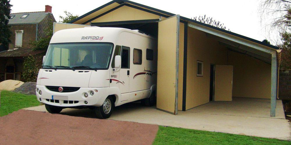 R3cf rapido camping car club de france - Porte ouverte camping car ...