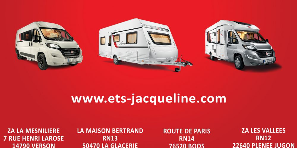 Jacqueline Camping-cars