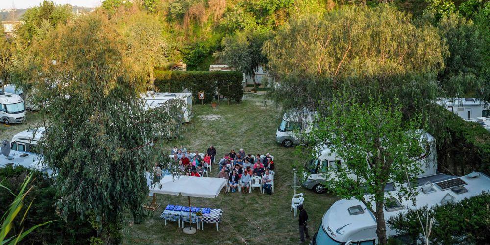 Pourquoi adhérer au Rapido Camping-Car Club de France