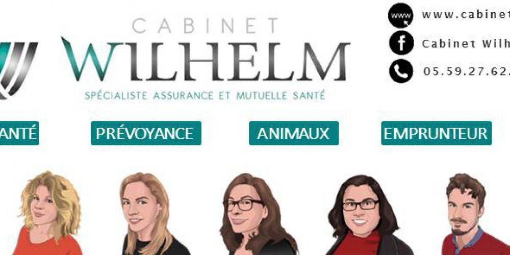 Cabinet assurances Wilhelm