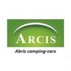 Logo ARCIS Abris pour Camping-cars