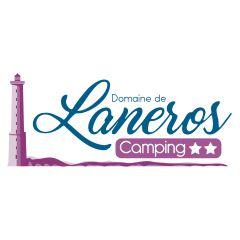 Logo Camping du Domaine de Lanéros-Pleubian