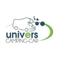 Logo Univers Camping-Car Avranches