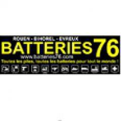 Logo Batteries76