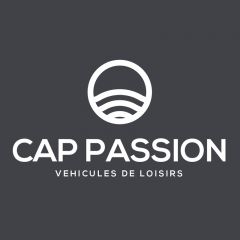 Logo Cap Passion